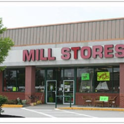 Mill Stores Closed Furniture Stores 101 A 22 Nw Blvd W Side Plz Nashua Nh Phone Number