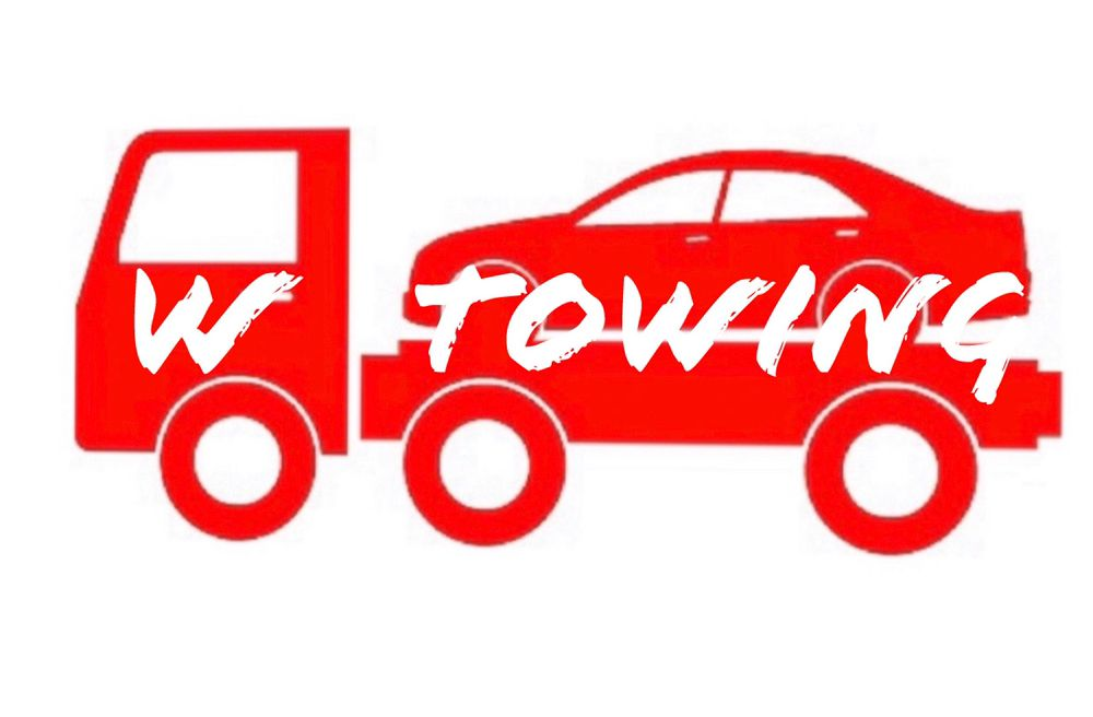 Towing business in Glendale, CA