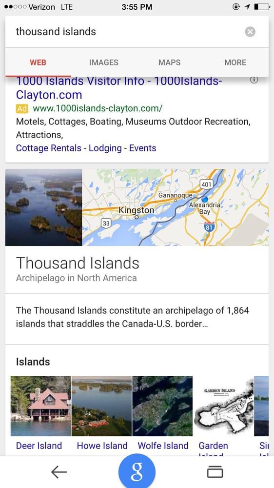 Thousand Island Bait Store: 42980 State Rte 12, Alexandria Bay, NY