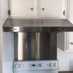 Photo Of San Yang Pai Range Hood Francisco Ca United States