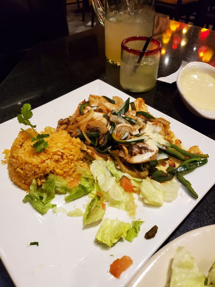 Don Tequilas: 5637 Woerner Temple Rd, Dublin, OH