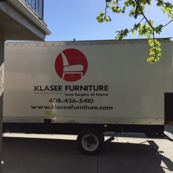 Photo Of Klasee Furniture   San Jose, CA, United States. They Hand Delivered