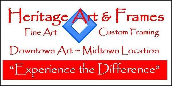Heritage Art & Frames