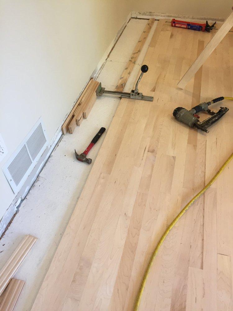 1st Avenue Hardwood Floors