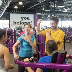 Planet Fitness Dunn Nc