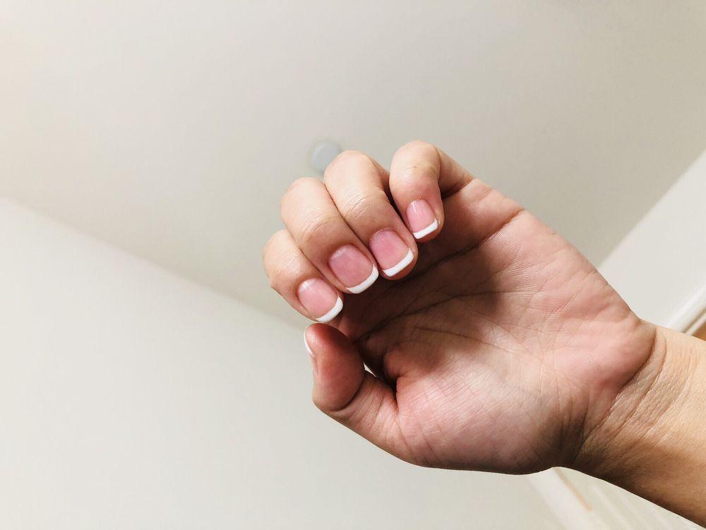My Nails & Spa: 1735 Spruce St, Riverside, CA