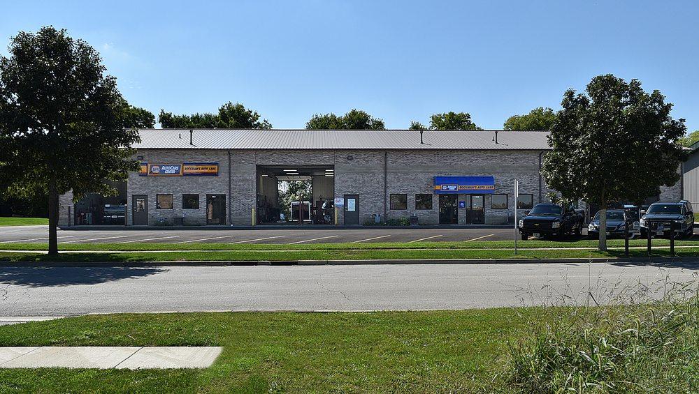 Bockman's Auto Care: 2158 Oakland Dr, Sycamore, IL