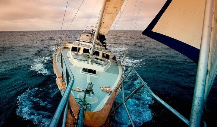 Charters 2000: 13715 Fiji Way, Marina Del Rey, CA
