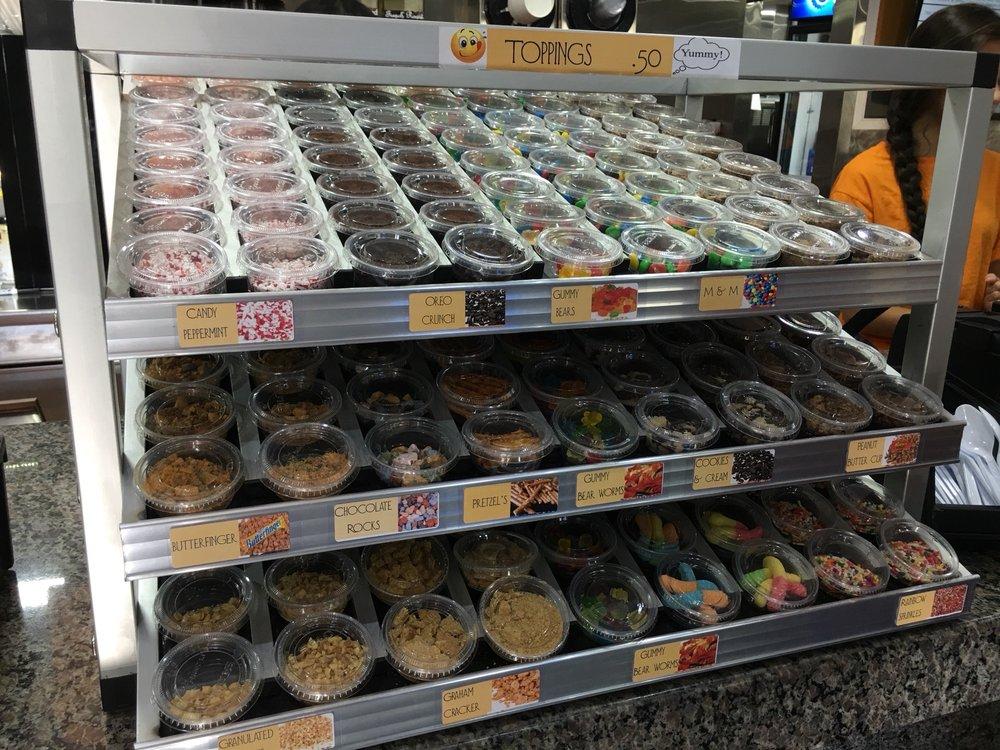 Tangerine Eatery: 695 E Main St, Price, UT