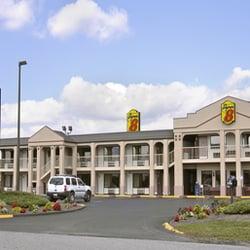 Photo Of Super 8 Wytheville Va United States Motel