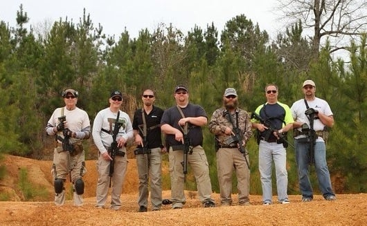 Bearco Training: Covington, LA