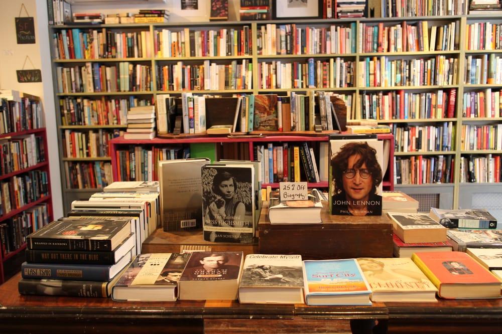 Magpie Bookshop: 392 Main St, Catskill, NY