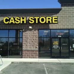 Cash Store in Boise , ID