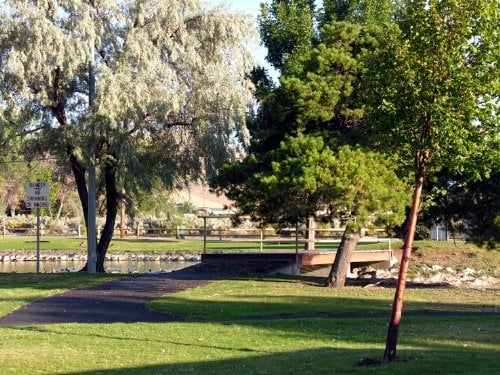 Ross Gold Park