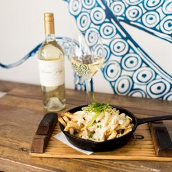 Photo Of Sealegs Wine Bar Huntington Beach Ca United States Stinky Fries