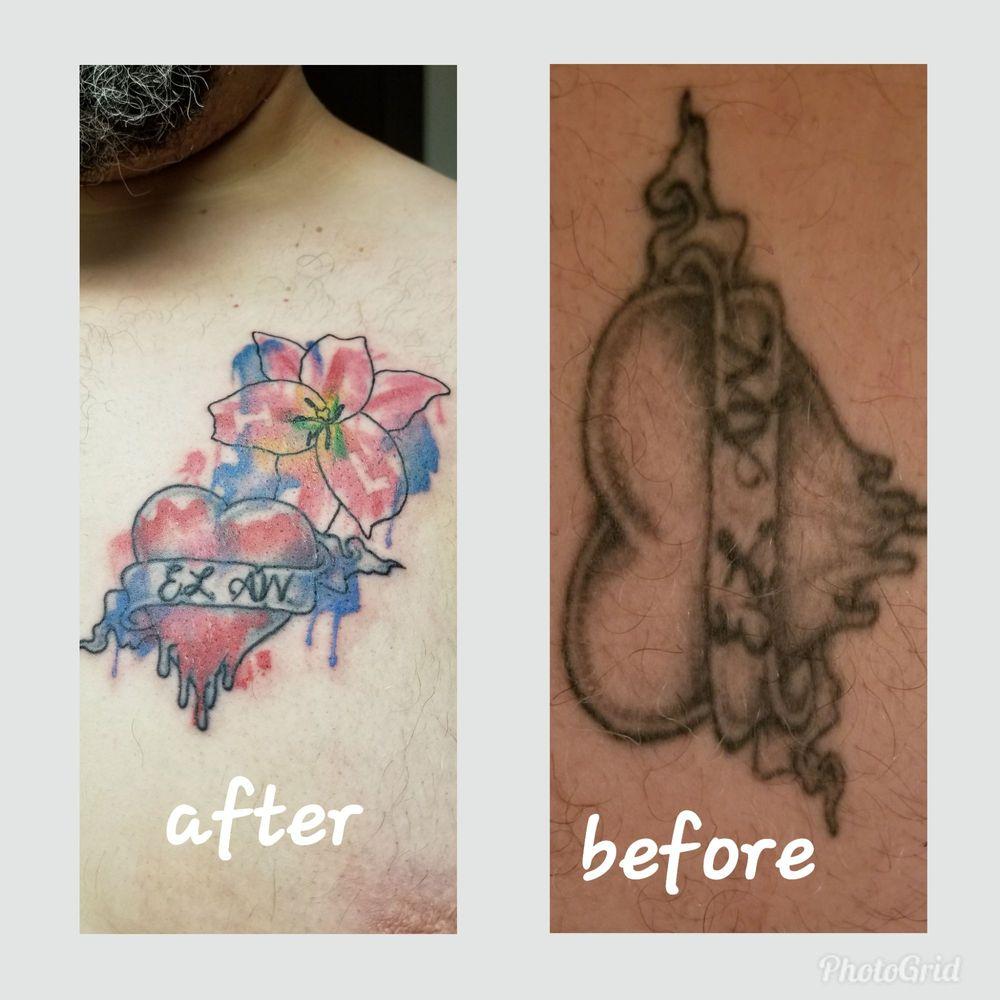 Maximum Tattoo: 20594 N Milwaukee Ave, Deerfield, IL