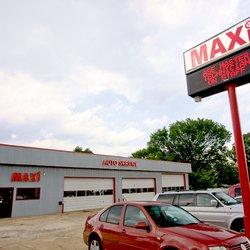 maxi auto service center east brainerd 21 photos auto repair 7501 east brainerd road. Black Bedroom Furniture Sets. Home Design Ideas