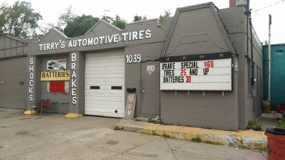 Terry's Automotive & Tire