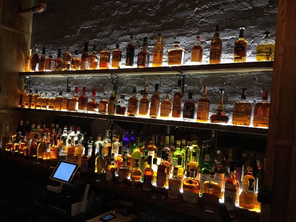 The hamilton 83 foto e 102 recensioni cocktail bar for Cocktail 102