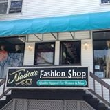 Nadia's Fashion Shop: Mackinac Island, MI