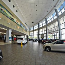 Photo Of West Kendall Toyota   Miami, FL, United States. A Peak Inside