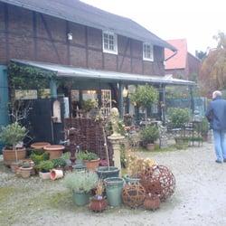 Garten galerie und cafe 26 fotos casa y jard n auf for Telefono casa jardin