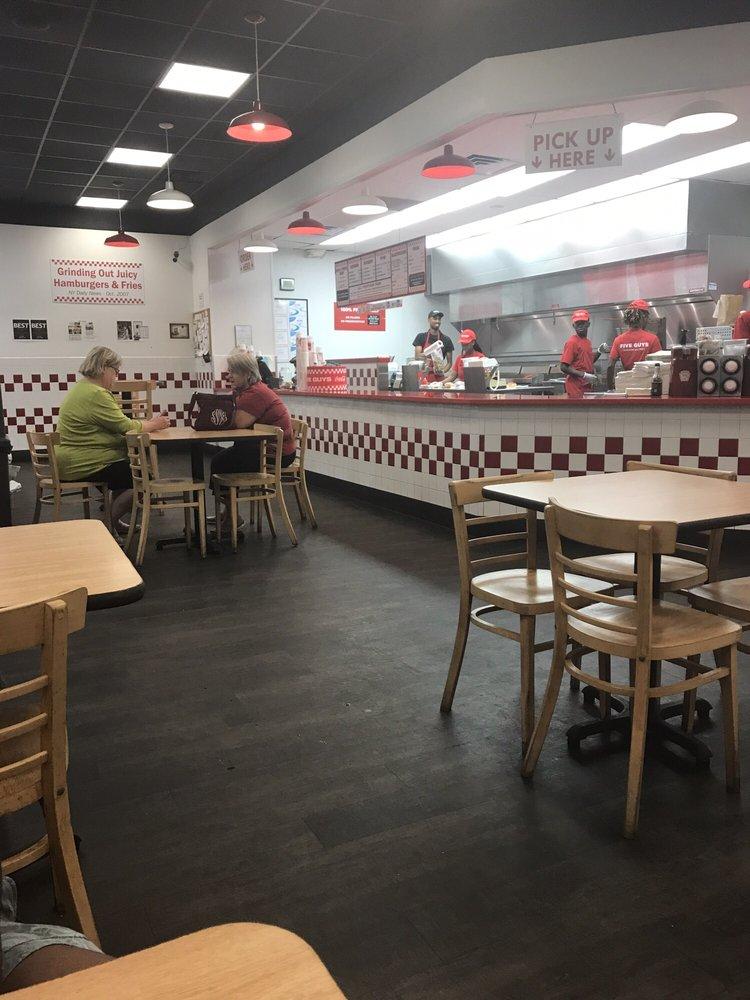 Sumter Burger Restaurant Gift Cards - South Carolina   Giftly