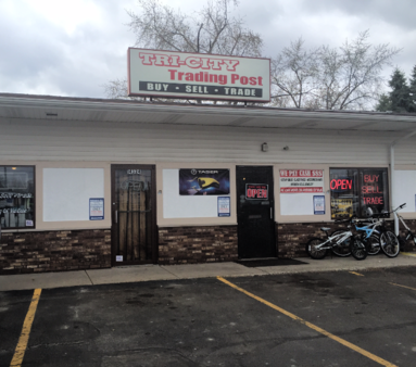 Tri-City Trading Post: 14324 N Fenton Rd, Fenton, MI