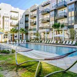 The Residences At La Cantera Apartments Greystar Real Estate