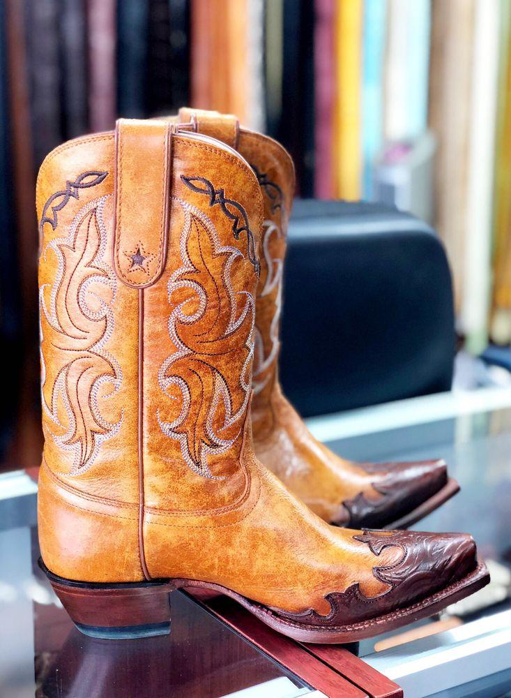 Bronco Western Wear LLC