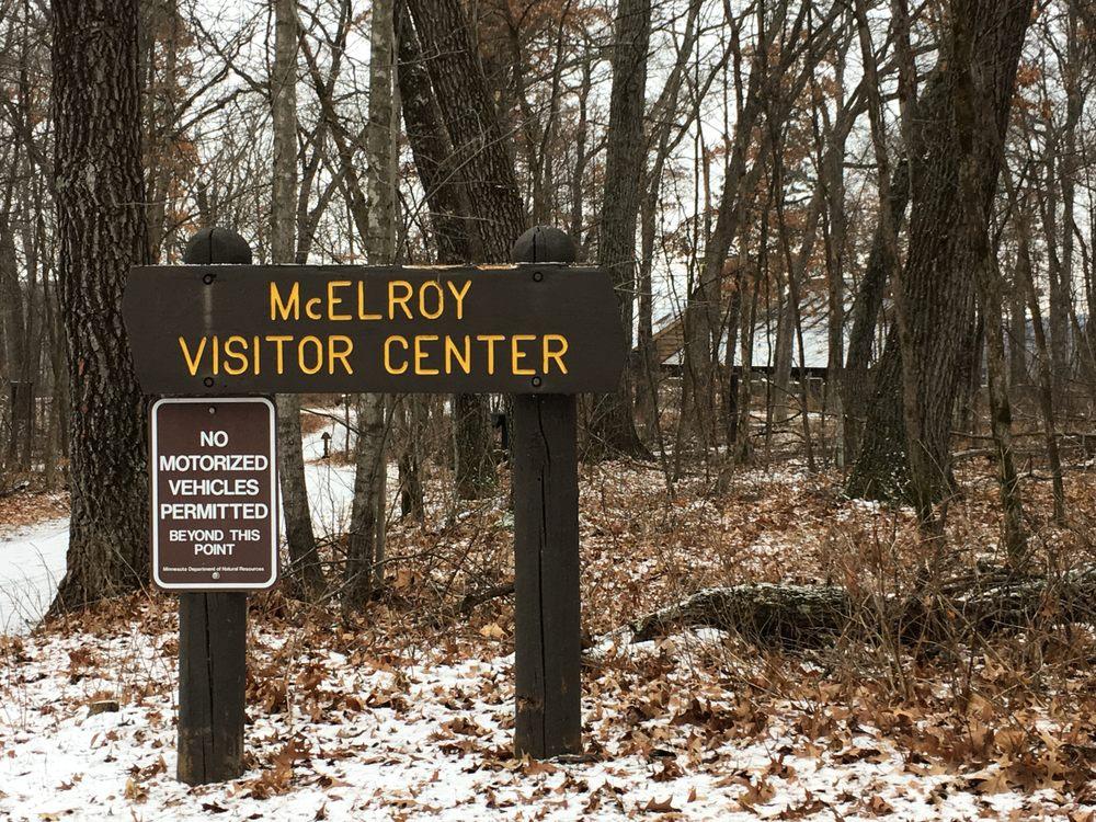 Wild River State Park: 39797 Park Trl, Center City, MN