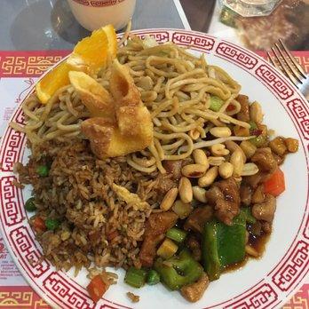 Hunan Bar And Restaurant Davis Ca