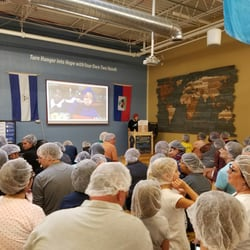 Feed my starving children scam