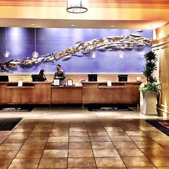 Photo Of Doubletree By Hilton Hotel Danvers Ma United States