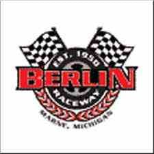 Berlin Raceway: 2060 Berlin Fair Dr, Marne, MI