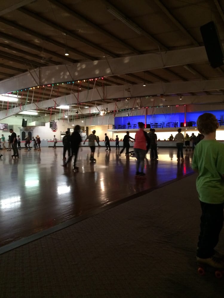 Photo of Castle Skateland: Loveland, OH