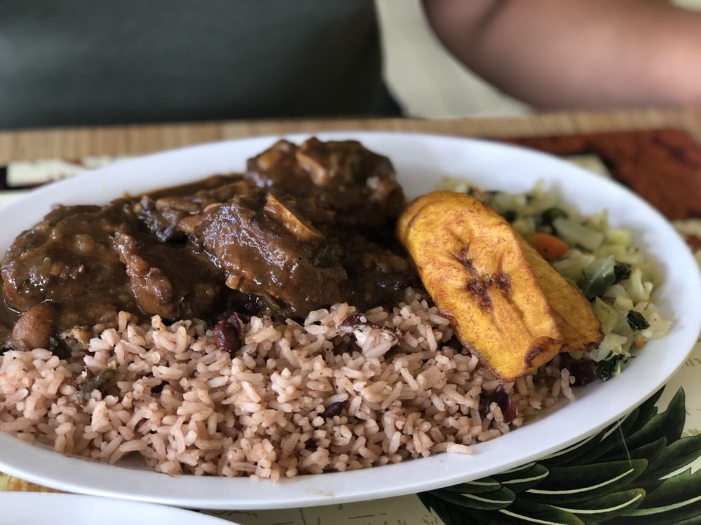 Caribbean Taste