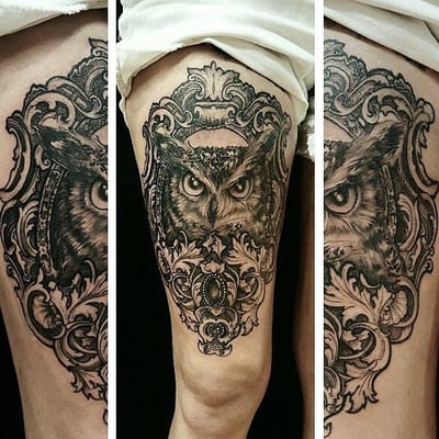 Tattoo Boulevard 4835 N Elston Ave Chicago IL Body Piercing MapQuest