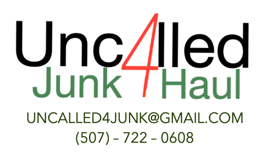 Uncalled 4 Junk Haul: Rochester, MN