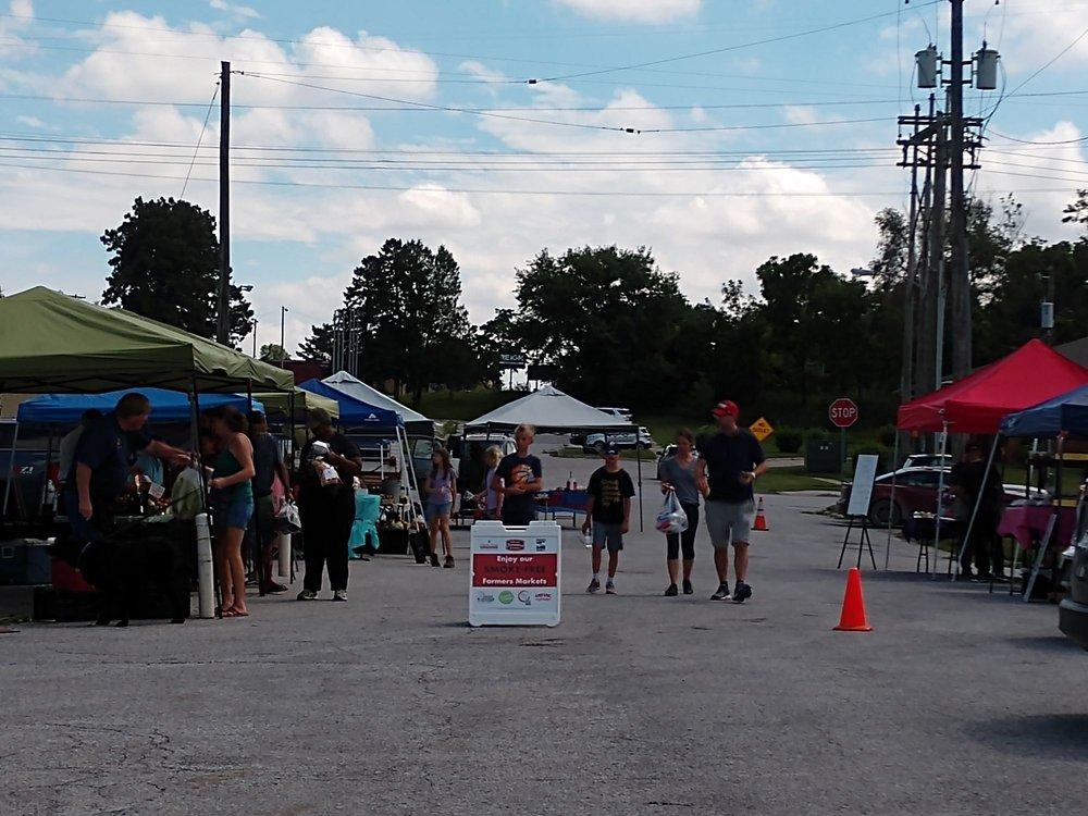 Florence Mill Farmers Market: 9102 N 30th St, Omaha, NE