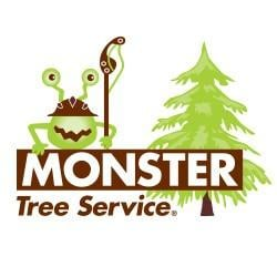 Photo Of Monster Tree Service Lake Elmo Mn United States
