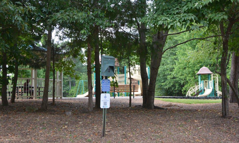Walter Henderson Park: 20214 Tailwind Ln, Cornelius, NC