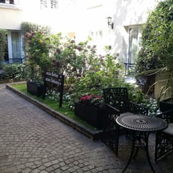 Photo Of Best Western Le Patio Saint Antoine   Paris, France