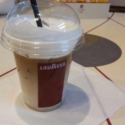 Espression Cafe Yelp