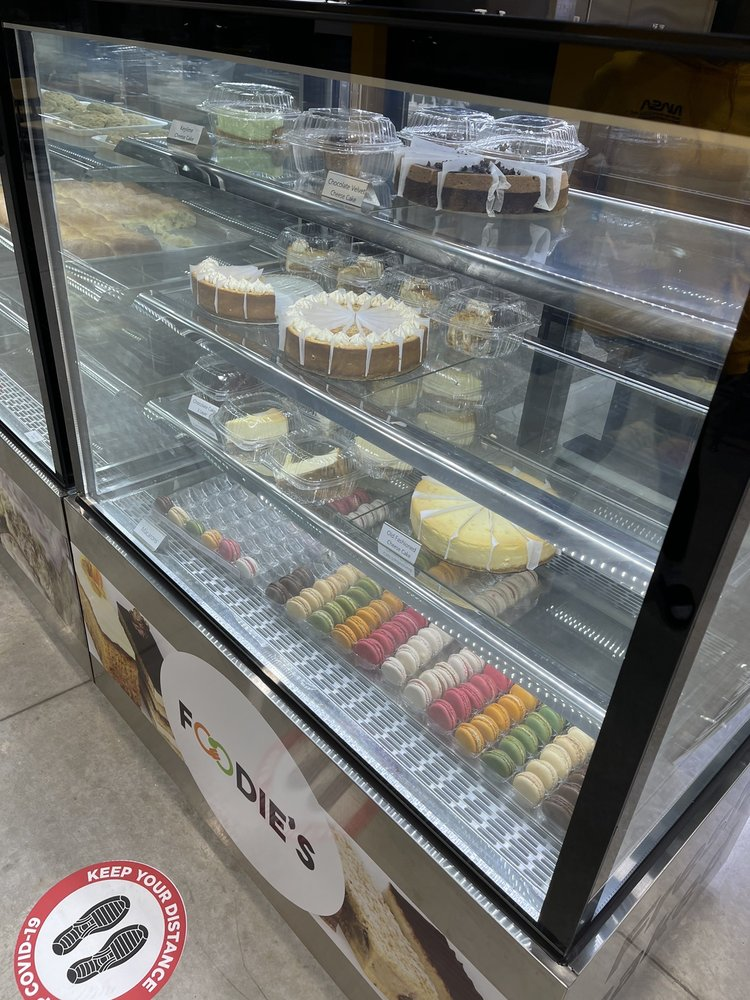 Weikel's Bakery: 11340 TX-183A Toll Rd, Leander, TX