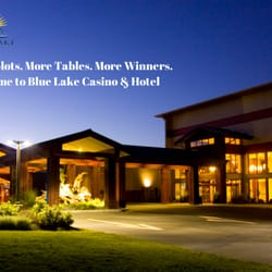 players club blue lake casino