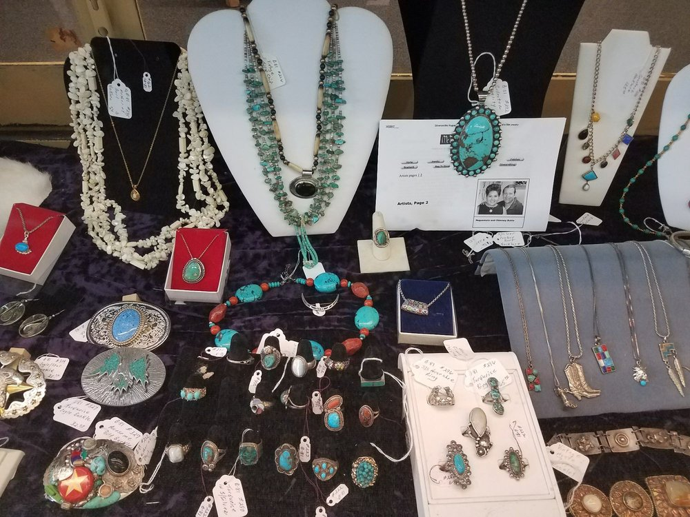Norma Jean's Jewelry and Antiques