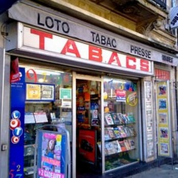 loto tabac presse bureaux de tabac 73 cours d 39 albret saint bruno saint victor bordeaux. Black Bedroom Furniture Sets. Home Design Ideas