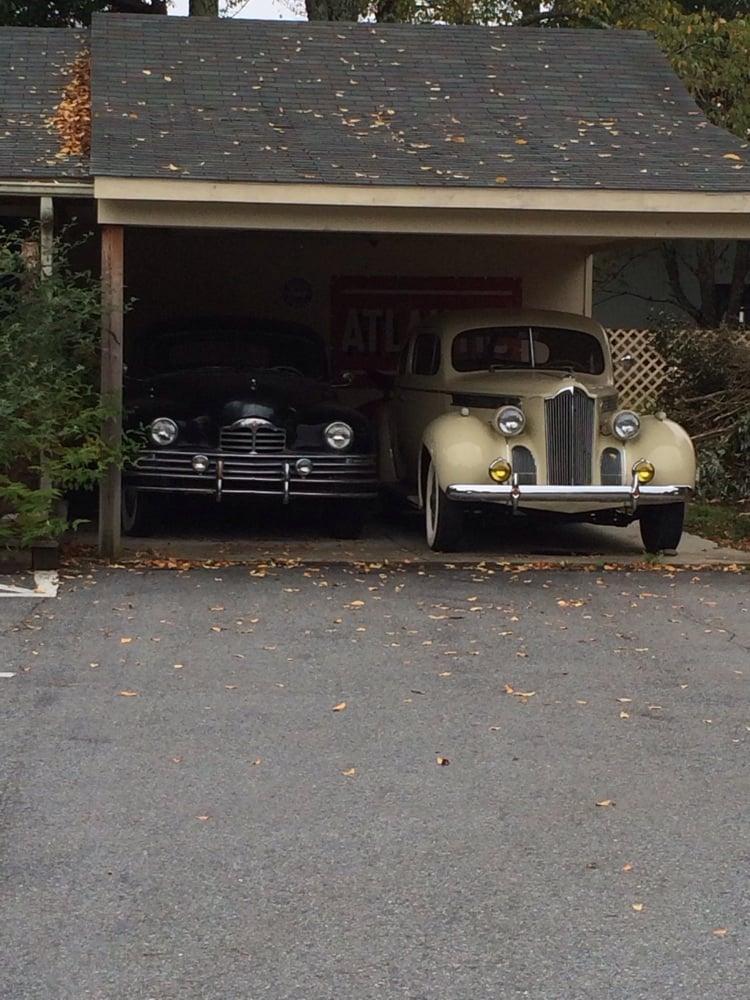 Hidden Valley Motel: 8725 Nc Hwy 105 S, Boone, NC