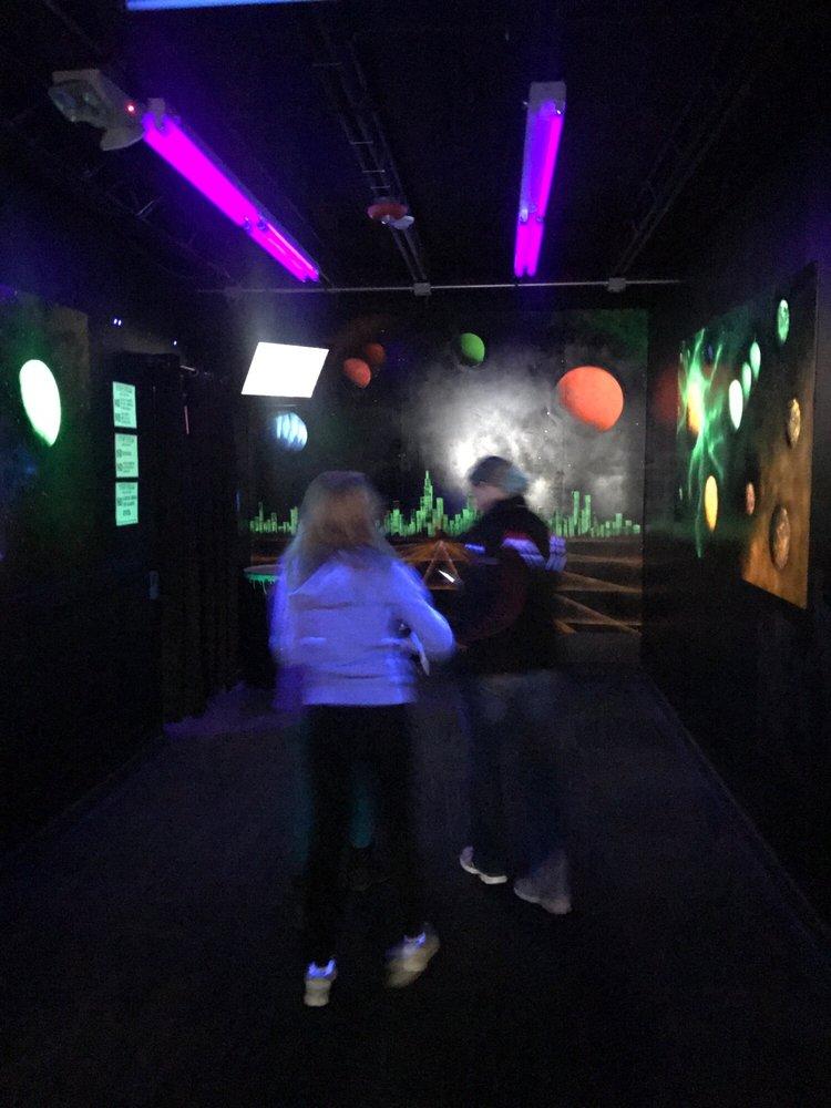 Lightspeed Entertainment